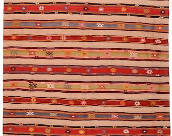 Kilim Anatoilien - authentic Kilim - carpet Kilim