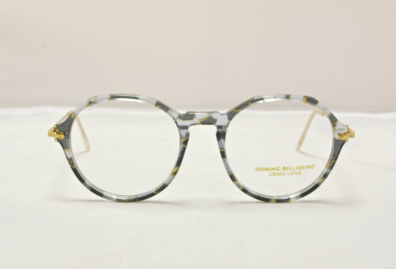 d0975650c7 Vintage 1990s Deadstock DOMINIC BELLISSIMO Eyeglasses   NOS   Model  Db903  Dmigr   Retro Collectible