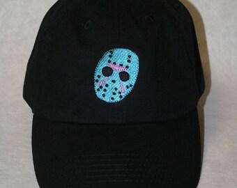 NES Crystal Lake hat