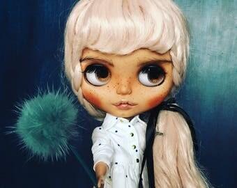 SASHA-Custom Blythe Doll