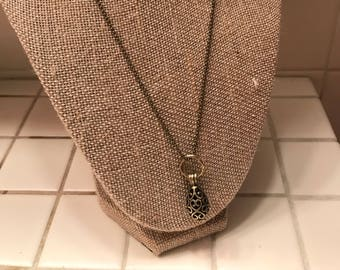 Diffuser necklace (available in two lengths)