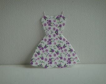 Cut out dress for creation (ref7) high quality gloss photo paper