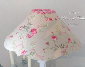 Simple braces Lampshade