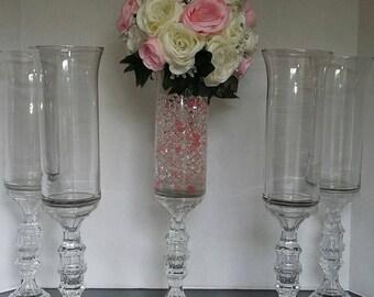 Tall Vase Centerpiece