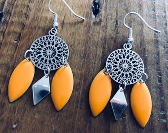 •BIA• earrings