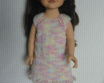 Journey Girls doll 46 cm doll clothes, dress