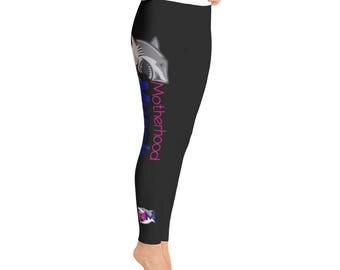 Motherhood Munch - Yoga Pants