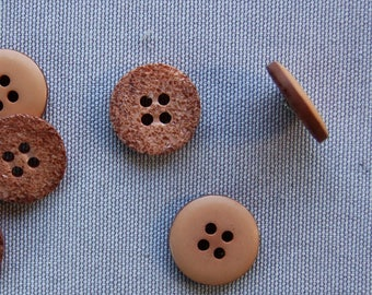 BUTTON 4 holes 18 mm pricing