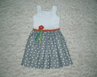 Dress for toddler 3-4