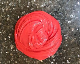 Red Velvet Slime! *Cream Cheese* 2 oz