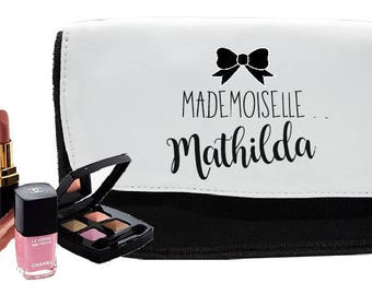 """Kit to make up """"MADEMOISELLE"""" custom"""