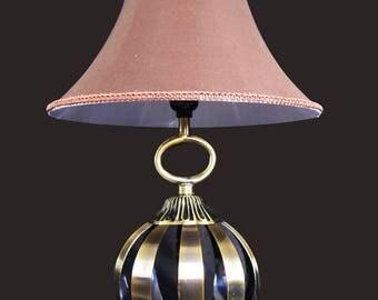 Bohemian Table Lamp
