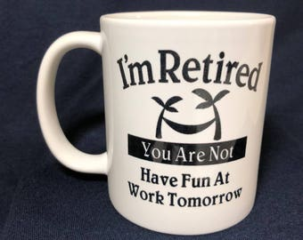RETIRED - Coffee Cup