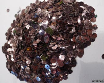 paillettes metal anciennes