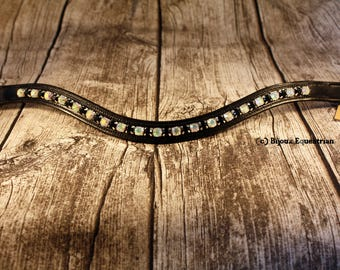 Browband rhinestone browband new rhinestone
