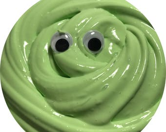 UNSCENTED - The Lil Green Monster