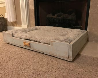 38x27inch dog bed holder(bed not included)