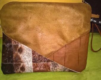 """Wild"" hand bag"