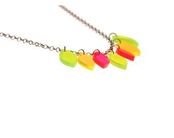 Neon - Samba - necklace
