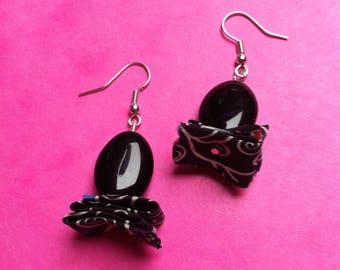 pair of liberty black and Black Pearl