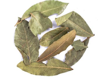 BAY LEAF, Bay leaves 100g