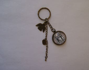 Key ring for men