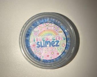 Blueberry Cheesecake 2oz