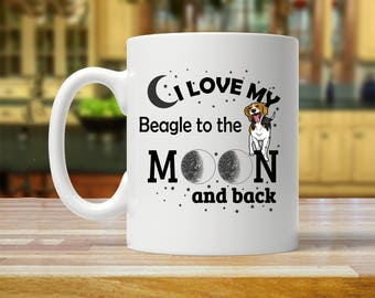 Beagle mom mug, beagle mug, Beagle glass, Beagle cup, Beagle mug, Beagle shirt, Beagle mugs, Beagles, Beagle present, Beagle love