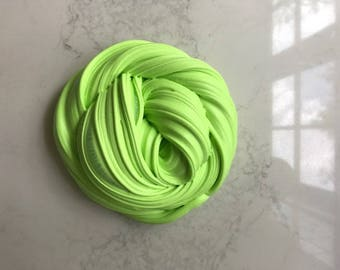 Coconut Lime Pie Slime *Scented*