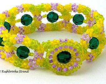 Lemon Zest bracelet