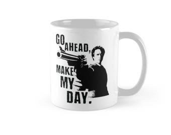 Go Ahead.  Make My day