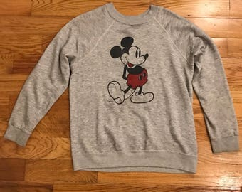 Vintage Mickey Mouse Walt Disney