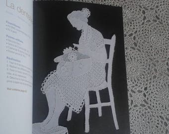 "Book ""the Venetian lace"""