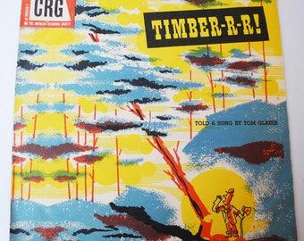 Beautiful 78 Tours Vintage Vinyl record