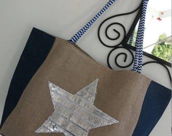 Silver Star ByChris bag