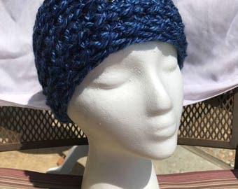 Handmade Knitted Headband / Ear Warmer - Item #4004