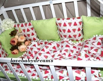 Bed linen for baby