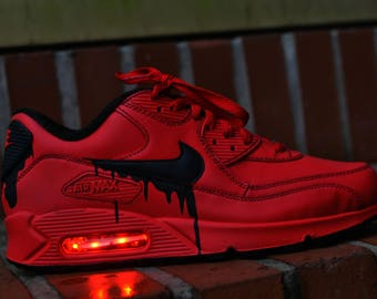 "Nike Air Max 90 - ""Candy Drips"" LIT"
