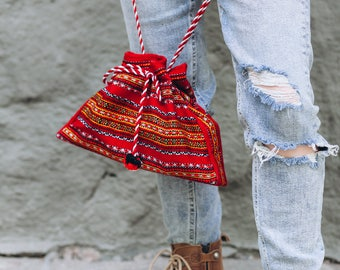 Ethnic Bag Ethnic Bohemian Bag Women Shoulder Bag Boho Tribal Bag Boho Handbag Tribal Gypsy Bag Boho Tote Bridesmaid Boho Bag Festival Hipie