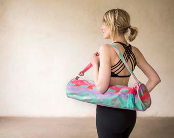 Design Yoga mat bag - KIRANA