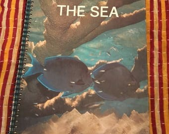 The Sea Large Journal