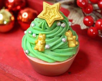"Soaps ""Christmas Tree"""