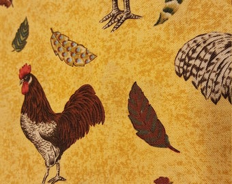 Northcott Studios   Roosters Roost