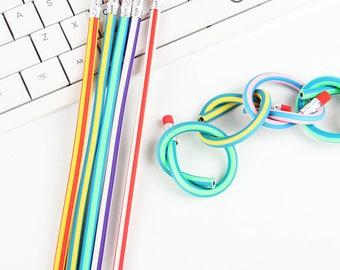 Magic pencil. Stationary, Planner, Flexible