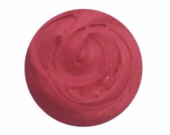 Bubble gum sorbet