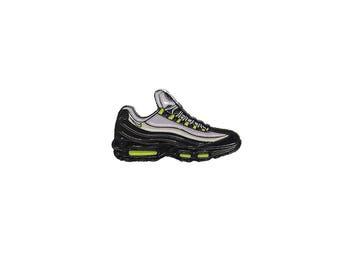 Nike Air Max 95 Sneaker Pin