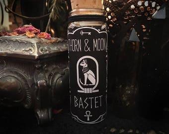 Bastet All-Natural Blended Incense