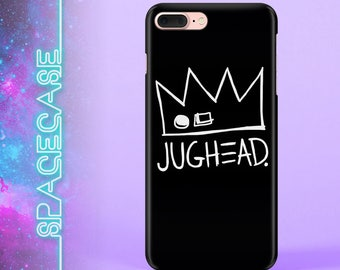 iPhone 8 Case Riverdale iPhone X Case iPhone 7 Cover Samsung S8 Case Galaxy S6 Edge Plus Samsung S7 Edge iPhone 6 Case iPhone 6S Jughead