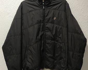 Vintage Fila Light Jacket
