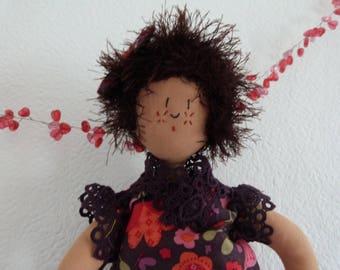 "Doll ""the Mam' Missy"""